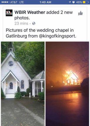 chapelfire
