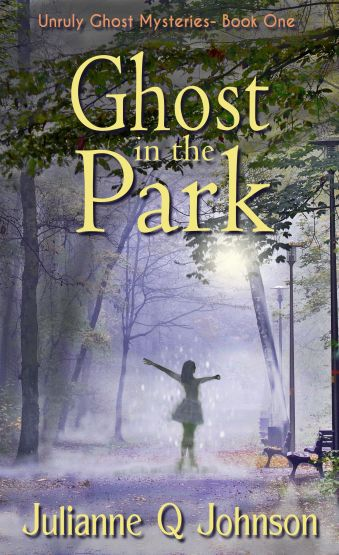 ghostintheparkkindlecover