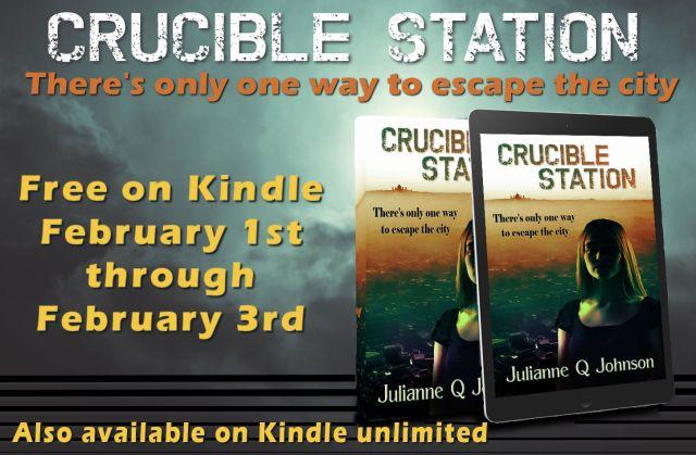 Crucible promo free promo1a